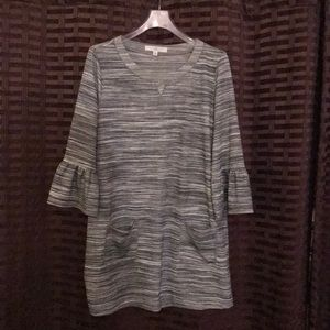 Fever tunic size large.